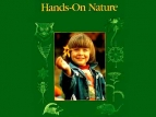 Hands On Nature (UK) TV Series