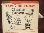 Happy Birthday, Charlie Brown tv show photo