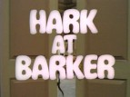 Hark At Barker (UK) TV Series