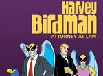 Harvey Birdman, Attorney at Law TV Series