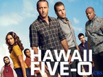 Hawaii Five-0 TV Series