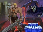 He-Man and the Masters of the Universe TV Series