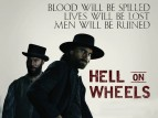Hell on Wheels tv show photo