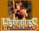 Hercules: The Legendary Journeys TV Series