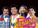 Hi-de-Hi! (UK) TV Series