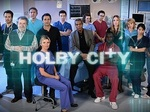 Holby City (UK) TV Series