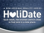 Holidate tv show photo
