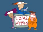 Home Movies TV Series