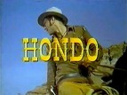 Hondo tv show photo