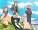 Honey and Clover (JP) tv show photo