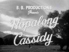 Hopalong Cassidy TV Show