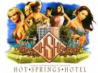 Hot Springs Hotel tv show photo