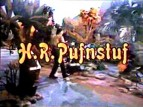 H.R. Pufnstuf tv show photo