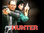 Hunter (1984) tv show
