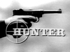 Hunter (AU) TV Series