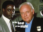 In the Heat of the Night TV Show