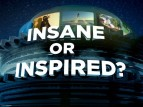 Insane or Inspired? tv show photo