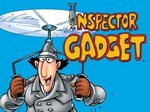 Inspector Gadget TV Series