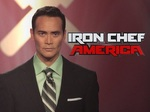 Iron Chef America tv show photo