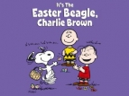 It's the Easter Beagle, Charlie Brown tv show photo