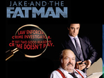 Jake and the Fatman tv show photo