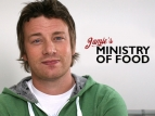 Jamie's Ministry of Food (UK) tv show photo
