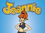 Jeannie TV Series
