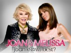 Joan & Melissa: Joan Knows Best? tv show photo