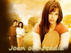 Joan of Arcadia tv show photo