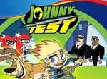 Johnny Test tv show photo