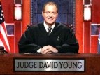 Judge David Young TV Series