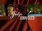 Judge John Deed (UK) tv show photo