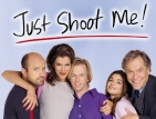 Just Shoot Me tv show photo