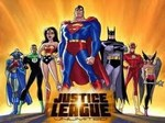 Justice League Unlimited TV Series