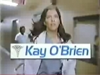 Kay O'Brien tv show photo
