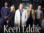 Keen Eddie tv show photo