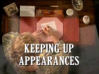 Keeping Up Appearances (UK) tv show photo