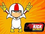 Kick Buttowski - Suburban Daredevil tv show photo