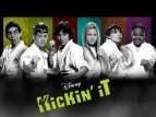 Kickin' It tv show