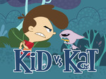 Kid vs Kat (CA) TV Series
