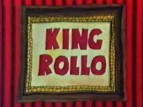 King Rollo tv show photo