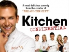 Kitchen Confidential tv show photo