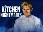 Kitchen Nightmares TV Series