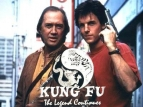 Kung Fu: The Legend Continues TV Series