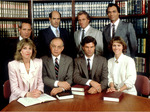 L.A. Law tv show photo