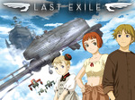 Last Exile (JP) tv show photo