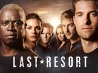 Last Resort TV Show