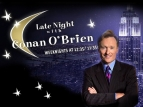 Late Night with Conan O'Brien TV Series