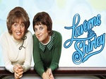 Laverne & Shirley tv show photo