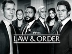 Law & Order tv show photo